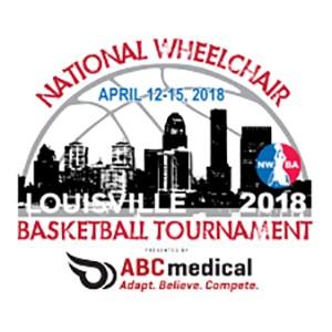 UWAR at the 2018 National Wheelchair Basketball Tournament